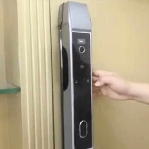 金智盾全自动安装视频