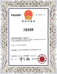 Tianyijin Zhidun Trademark